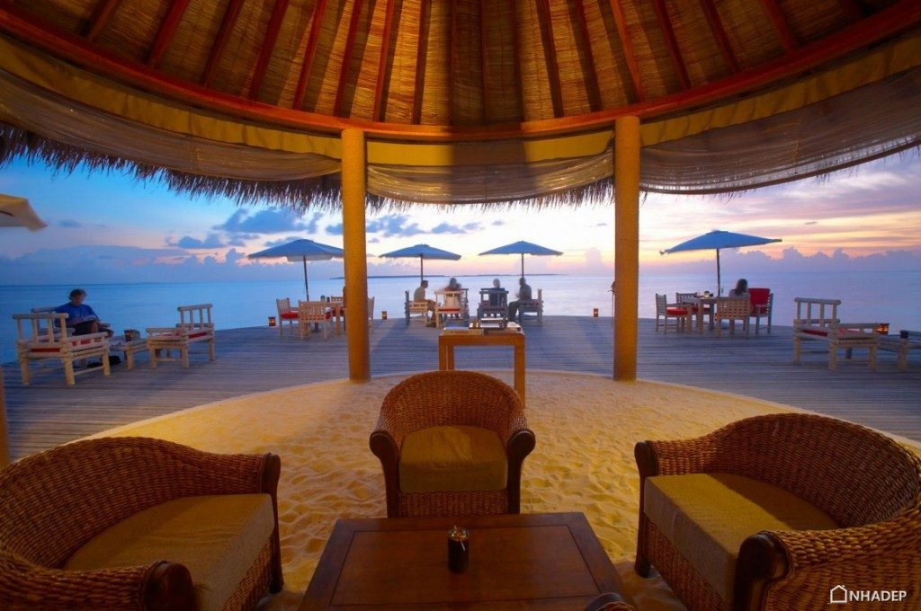 Spa Resort & Marina_17