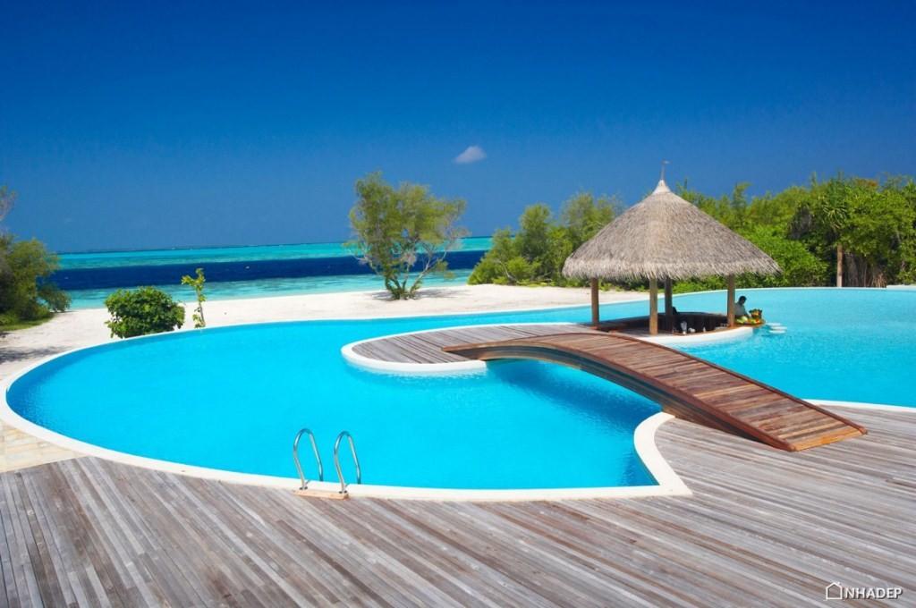 Spa Resort & Marina_4