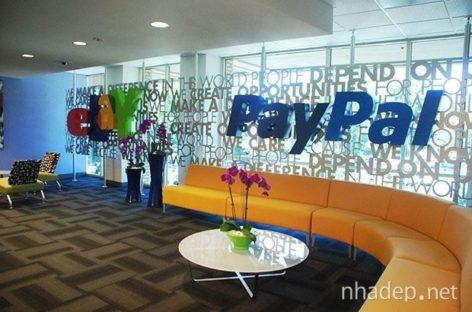 Các kiểu thiết kế văn phòng tại Thung lũng Silicon (Phần 1)