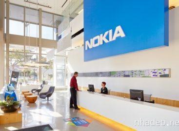 Các kiểu thiết kế văn phòng tại Thung Lũng Silicon (Phần 2)