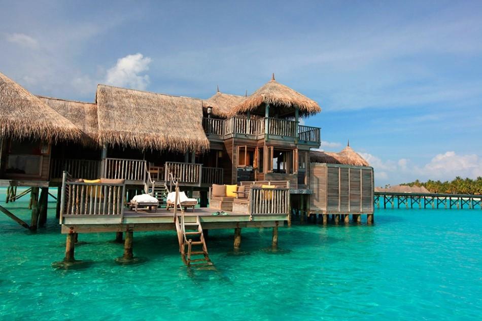 resort gili lankanfush 1