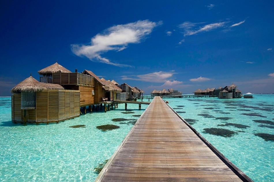 resort gili lankanfush 10