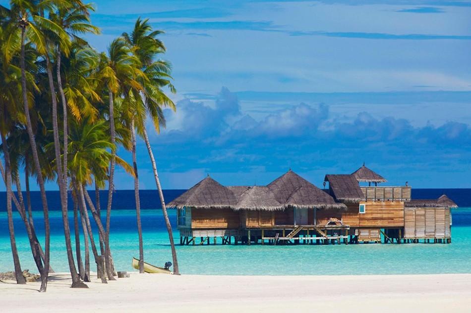 resort gili lankanfush 11