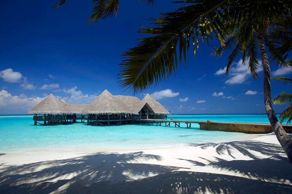 resort gili lankanfush 13