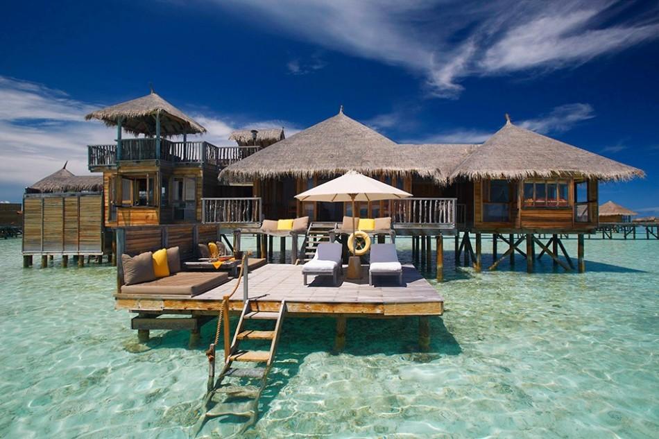 resort gili lankanfush 2