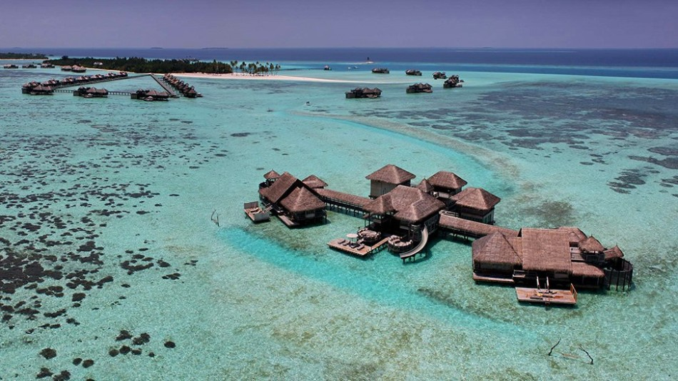 resort gili lankanfush 3