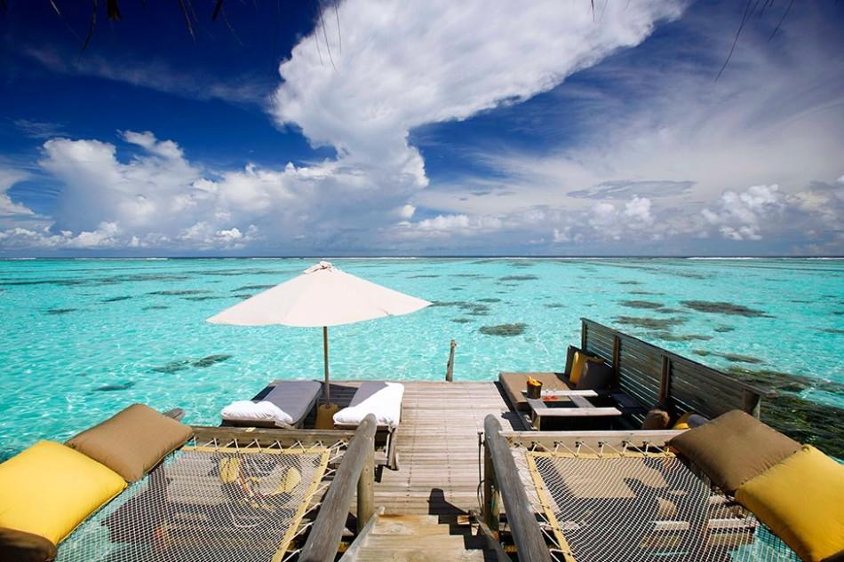 resort gili lankanfush 4