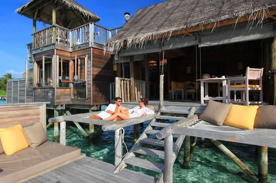 resort gili lankanfush 5