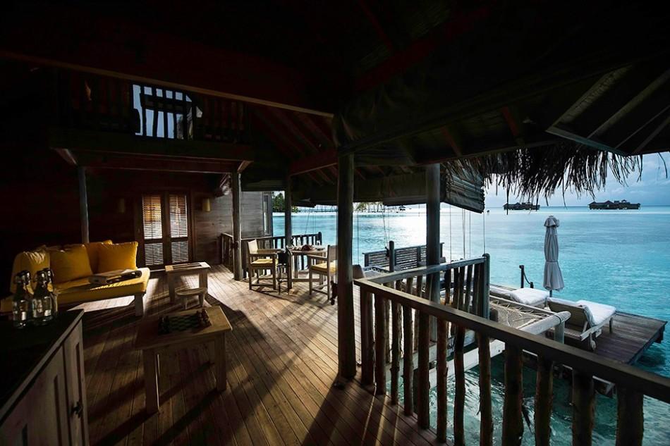 resort gili lankanfush 6