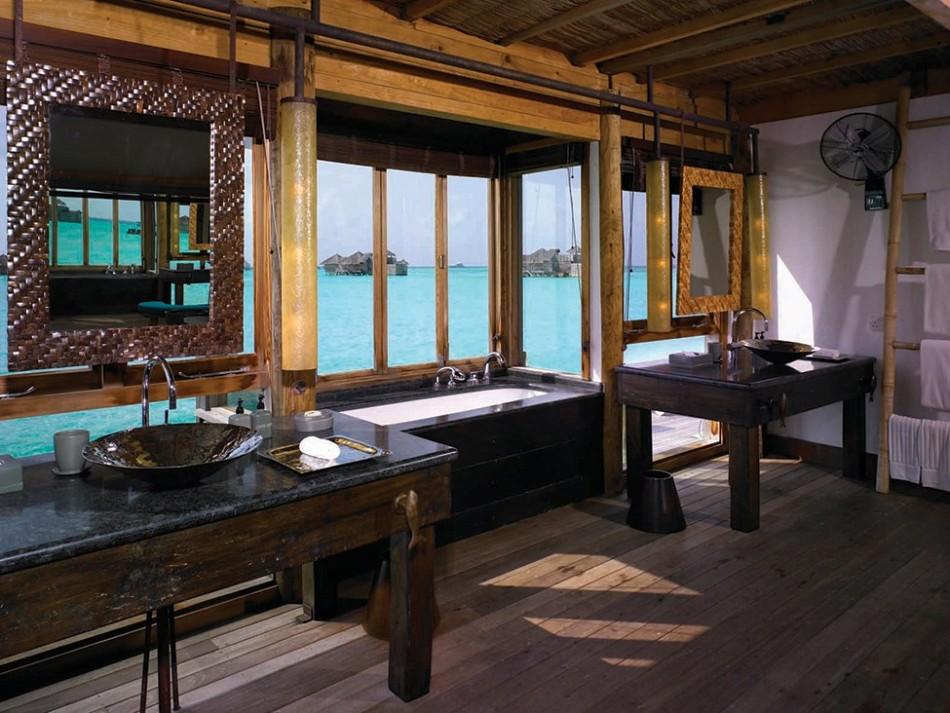 resort gili lankanfush 9