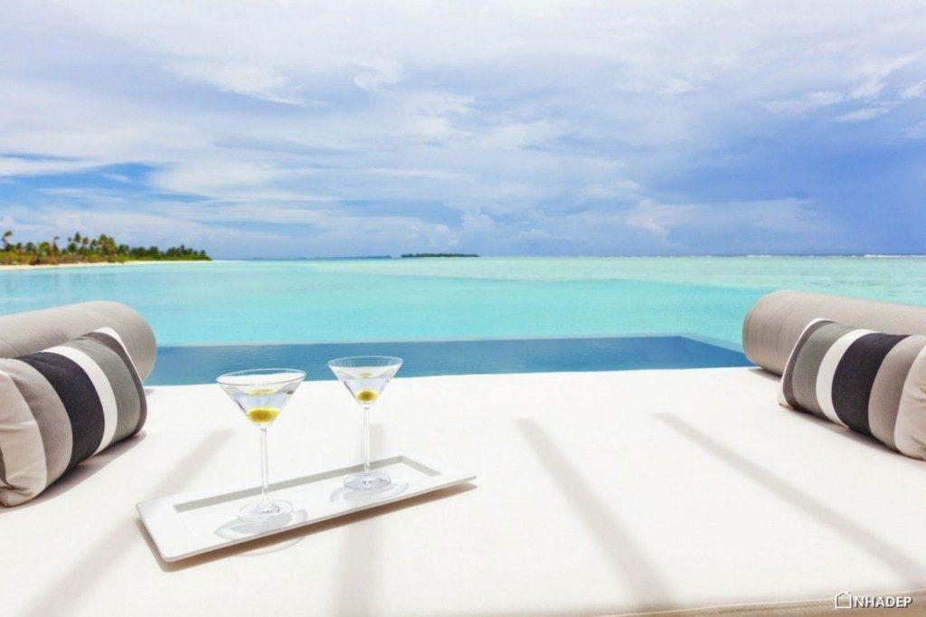 Khu nghi duong Niyama Maldives_08