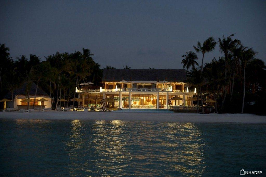 Khu nghi duong Niyama Maldives_25
