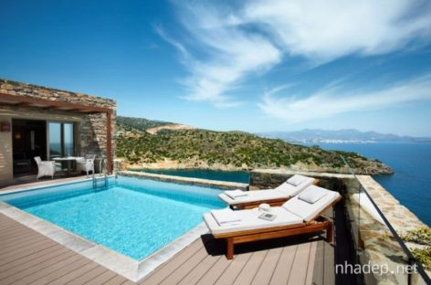 Những thiết kế hồ bơi bậc nhất thế giới lay động mọi giác quan (Phần 2)