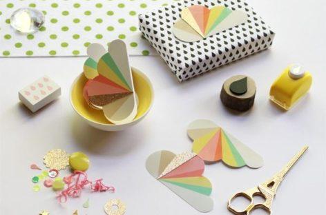 10 thiết kế gói quà dành tặng người yêu thương