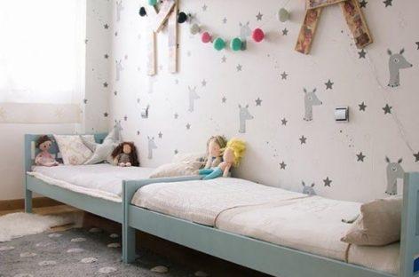12 ý tưởng độc đáo cho căn phòng thoáng mát dành cho phái nữ