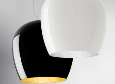 Bộ sưu tập đèn treo độc đáo Sandro Santantonio