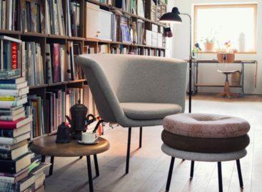 Bộ sưu tập ghế của Richard Lampert