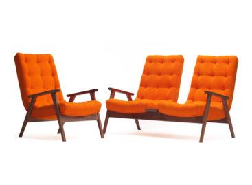 Bắt kịp xu hướng hiện đại với ghế đôi Acorn