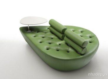 Ghế sofa LOOL thiết kế bởi Michele Franzina và VHD