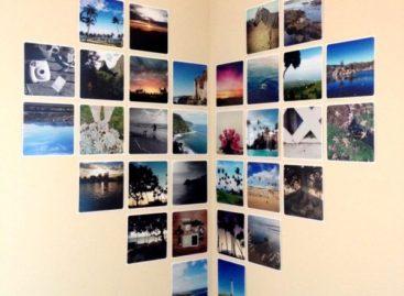 50 ý tưởng trang trí tường nhà trở nên xinh đẹp (Phần 2)