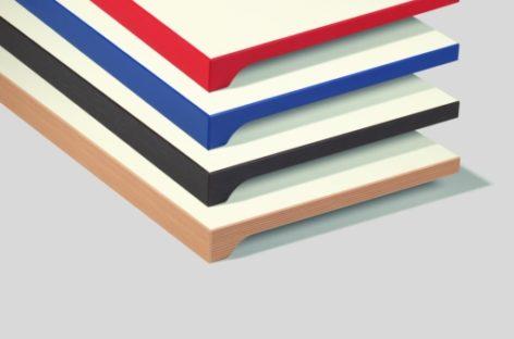 Tìm hiểu về quy trình sản xuất mặt bàn Werzalit