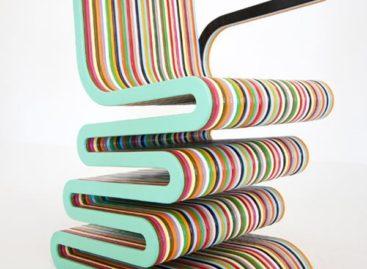 Bộ sưu tập nội thất đầy phong cách thiết kế bởi Anthony Harley