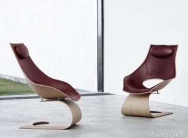 Chiếc ghế Dream đột phá trong thiết kế