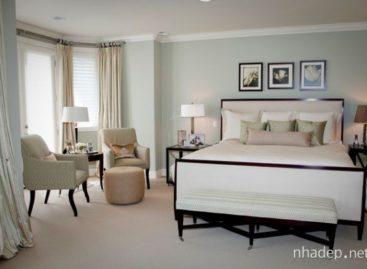 Những mẹo nhỏ thiết kế căn phòng mang vẻ đẹp dịu dàng