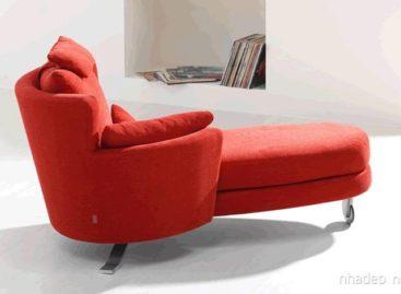 Thiết lập không gian sống ấn tượng với đồ nội thất của Fama