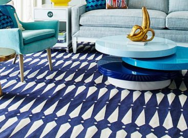 12 ý tưởng thiết kế đồ nội thất đón chào năm mới 2014