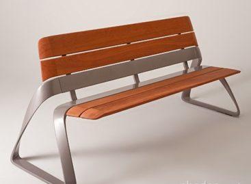 Băng ghế thanh mảnh thiết kế bởi BMW