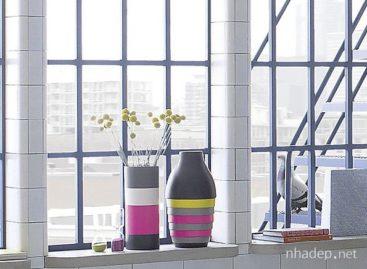10 giải pháp trang trí nội thất tiết kiệm nhưng hiệu quả cho năm mới