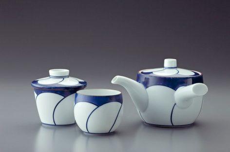 Nghệ nhân gốm sứ Masahiro Mori và những tác phẩm để đời