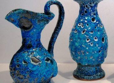 Phong cách cổ điển trong nghệ thuật gốm sứ