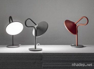 Thiết kế sáng tạo cho đèn bàn
