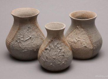 Bộ sưu tập gốm sứ độc đáo và tinh tế của Amanda Velarde