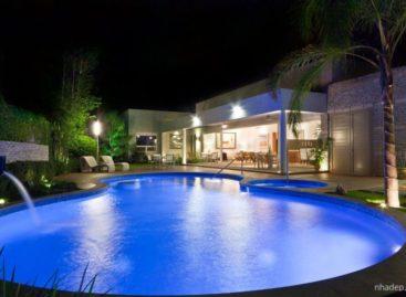 Chiêm ngưỡng vẻ đẹp biệt thự Casa Valle ở Mexico