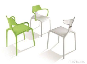 Bộ sản phẩm ghế xếp Shark đa sắc màu
