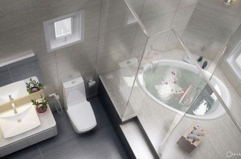 Những mẫu thiết kế căn phòng tinh tế của EKE Interior studio