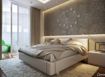 Những phong cách thiết kế phòng ngủ sang trọng