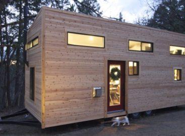Nhỏ gọn và tinh tế với thiết kế tối giản của căn hộ hOMe