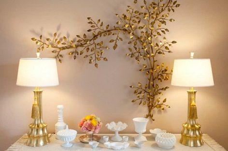 Những xu hướng thiết kế nội thất mới năm 2014 (Phần 1)