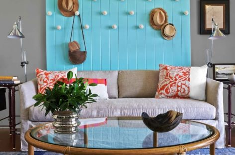 Tinh thần Guanahani trong thiết kế khách sạn và spa của hãng thiết kế Luis Pons