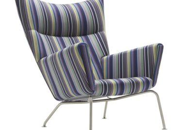Bộ sưu tập ghế mang phong cách cổ điển của Paul Smith
