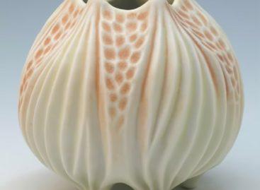 Bộ sưu tập gốm sứ với thiết kế đầy sáng tạo