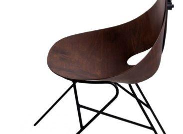 Chiếc ghế Lucky Love với thiết kế tinh tế