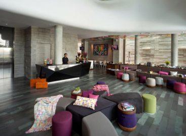 Không gian đầy sáng tạo và độc đáo của khách sạn Artotel