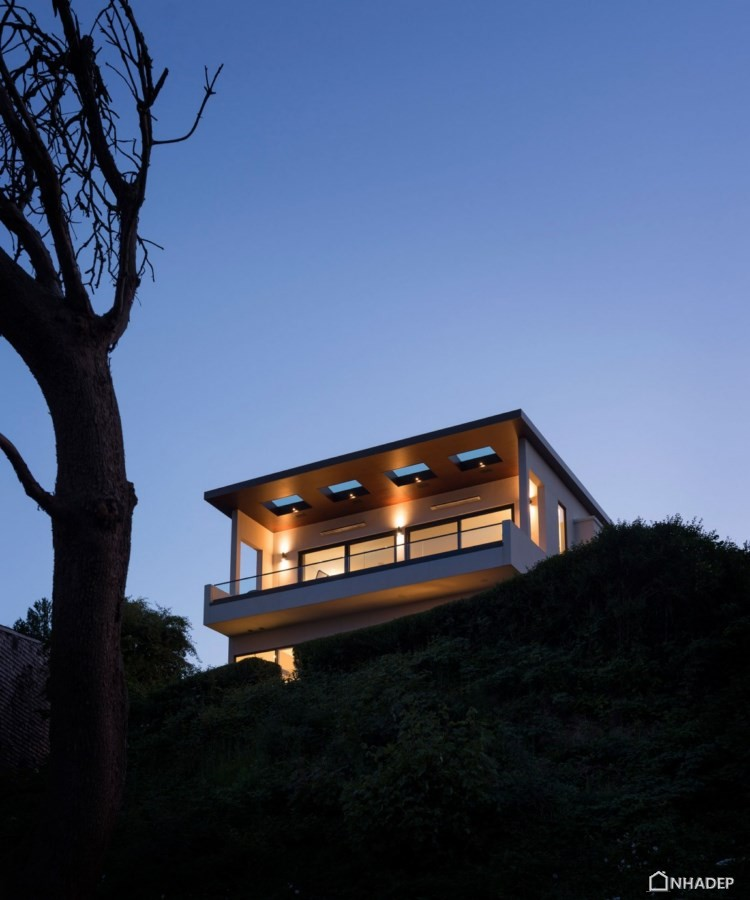 Madrona House_25