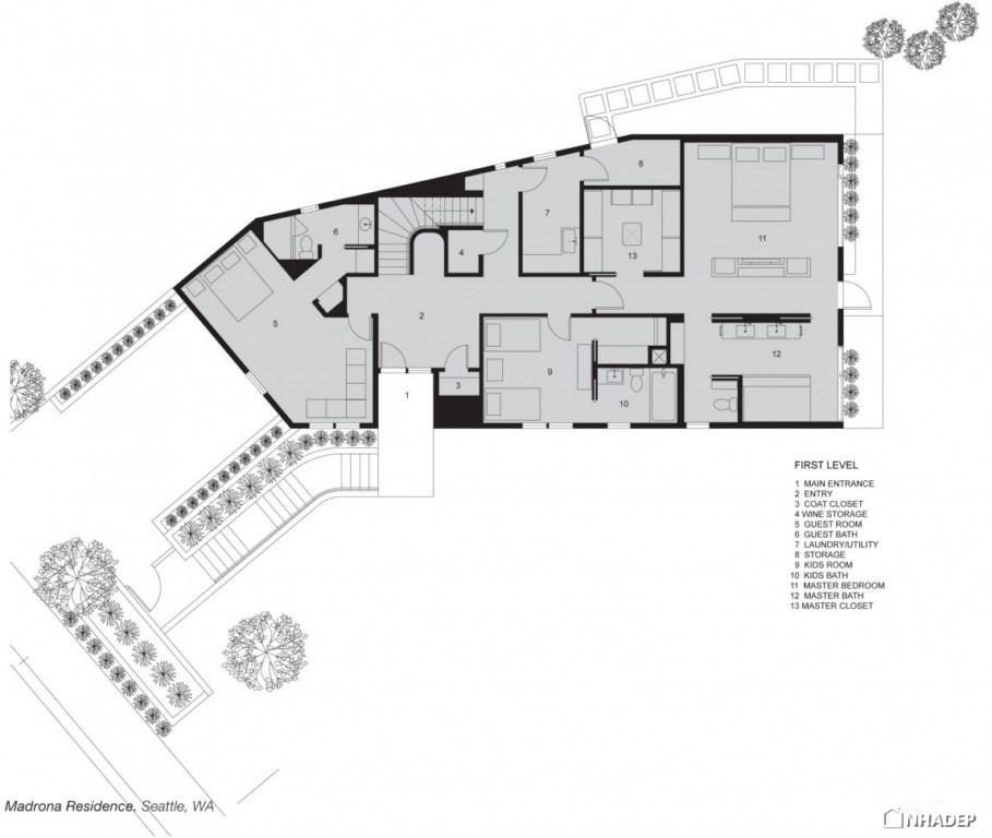 Madrona House_26