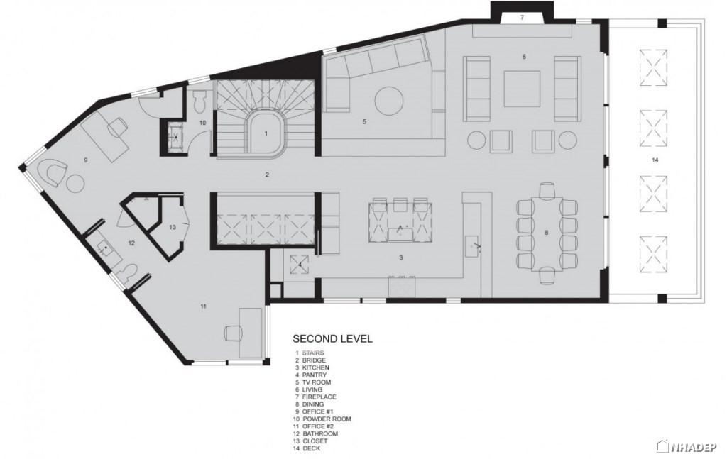 Madrona House_27